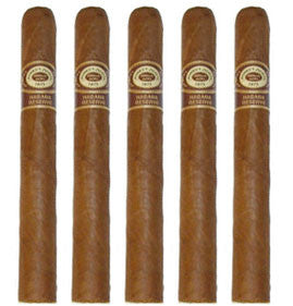 Romeo y Julieta Habana Reserve Churchill (5 Cigars Sampler)