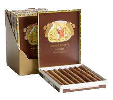 Romeo y Julieta Habana Reserve Pequenos 8-Count (5 Tins)