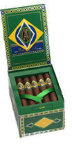 CAO Brazilia Amazon (5 Cigars Sampler)