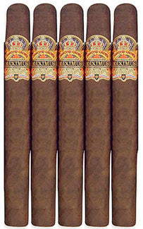 Diamond Crown Maximus Churchill #2 (5 Cigars Sampler)