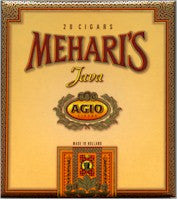 Agio Mehari Original (1 Pack Sampler)