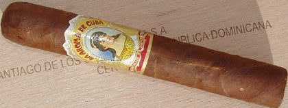La Aroma de Cuba Corona Minor (Single Cigar Sampler)