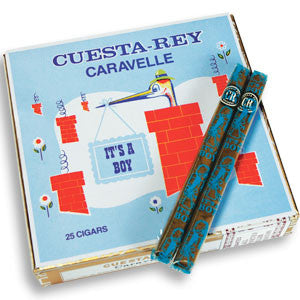 Cuesta-Rey It's a Boy Caravelle
