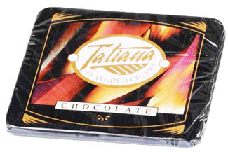 Tatiana Tins Chocolate Small (1 Tin of 10)