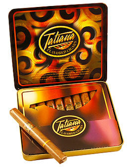 Tatiana Tins Walking Dream Large (1 Tin of 10)