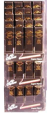 Al Capone Sweet 2Pk (120 Cigars) Tower