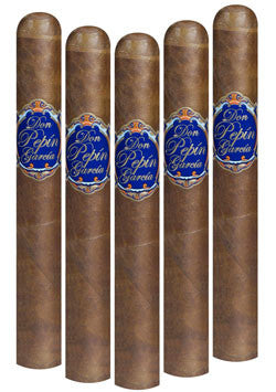 Don Pepin Garcia Blue Generosos (5 Cigar Sampler)