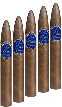 Don Pepin Garcia Blue Imperiales (5 Cigar Sampler)