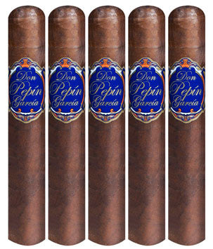 Don Pepin Garcia Blue Invictos (5 Cigar Sampler)