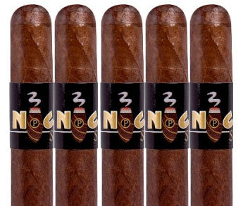 Nick's Sticks Churchill Maduro (5 Cigar Sampler)