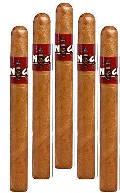 Nick's Sticks Churchill Sungrown (5 Cigar Sampler)