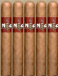 Nick's Sticks Toro Sungrown (5 Cigar Sampler)