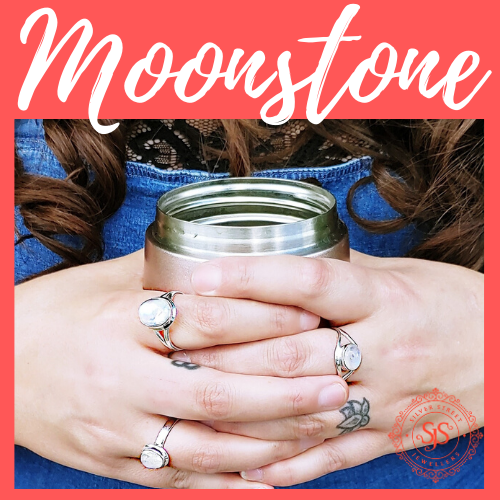 June Pick: Moonstone