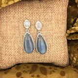 Labradorite Earrings 4