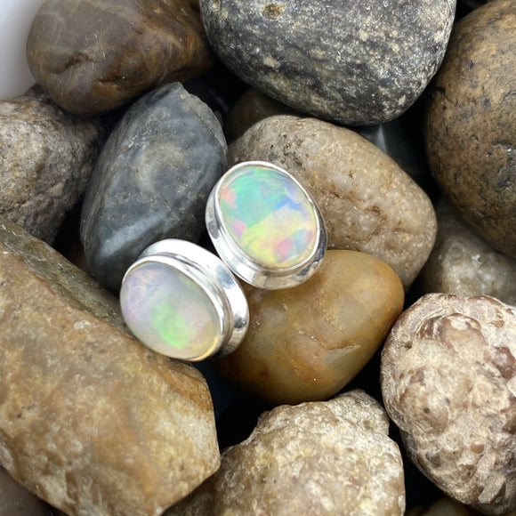 Opal Earrings 6