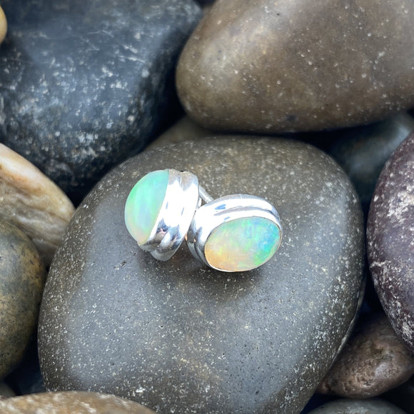 Opal Earrings 7