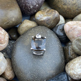 Smokey Quartz Pendant 3