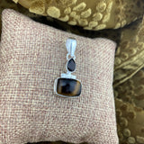 Tigers Eye Pendant 2