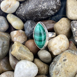 Malachite Ring 3