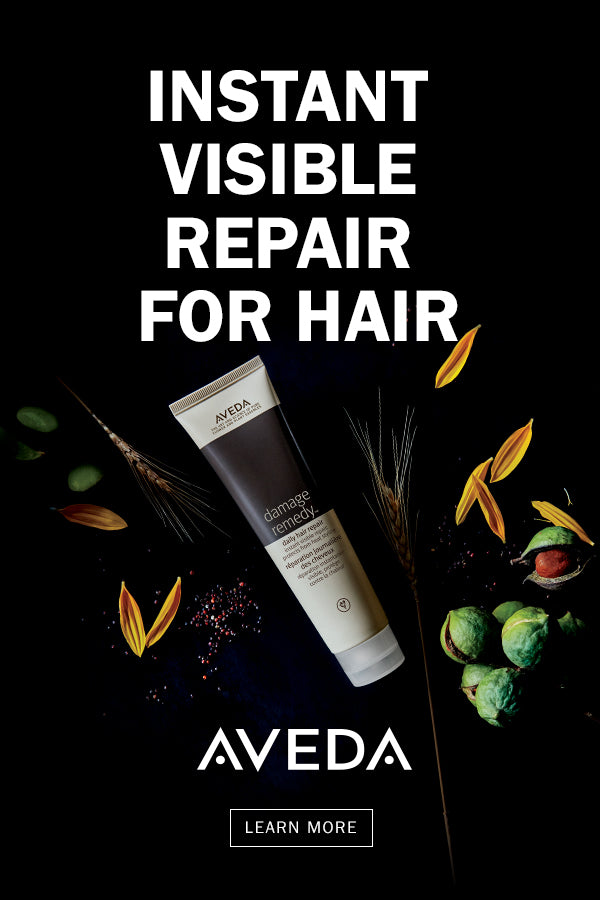 Aveda Faves Take Home Product - Fusion 3 Salon