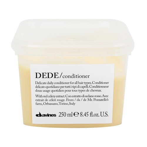 DEDE CONDITIONER - Fusion 3 Salon
