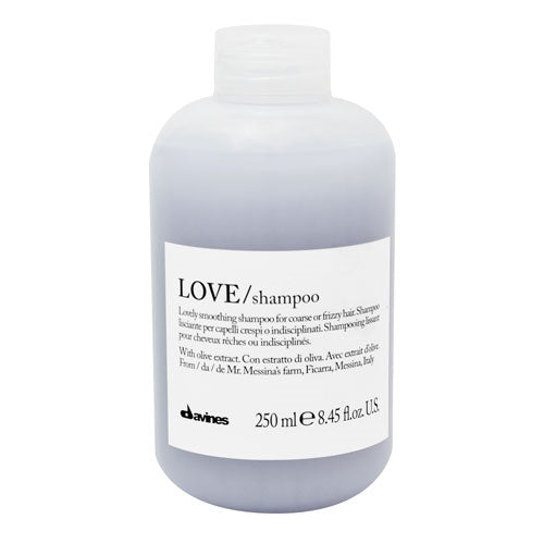 LOVE SMOOTHING SHAMPOO - Fusion 3 Salon