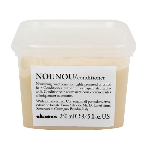 NOUNOU CONDITIONER - Fusion 3 Salon