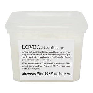 LOVE Curl Conditioner - Fusion 3 Salon