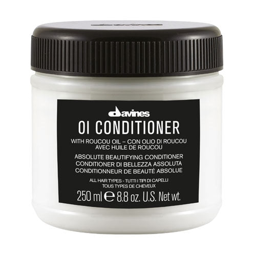 OI CONDITIONER - Fusion 3 Salon