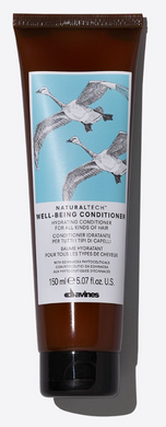 NaturalTech Well-Being Conditioner - Fusion 3 Salon