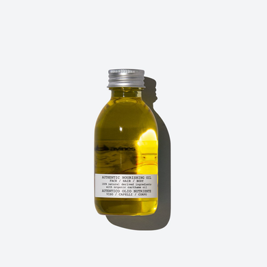 Authentic Nourishing Oil - Fusion 3 Salon