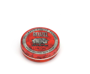Red Pomade Water Soluble - Fusion 3 Salon