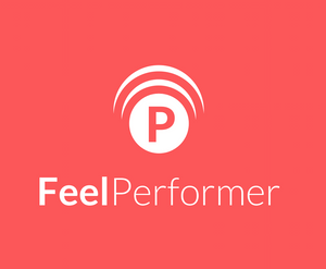 FeelPerformer App Sound Function Feedback
