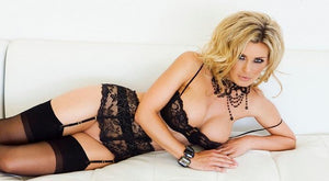 10 Facts You Didn't Know About Tanya Tate