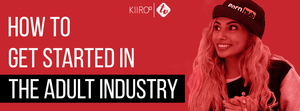adult entertainment industry kiiroo