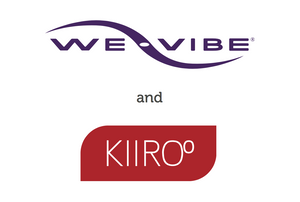 We-Vibe, Kiiroo Partnership