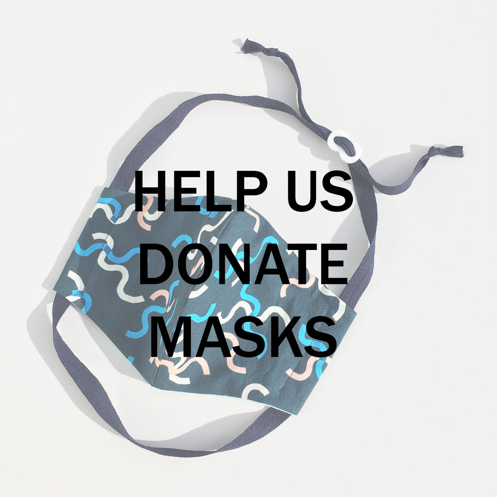Donations for Face Masks