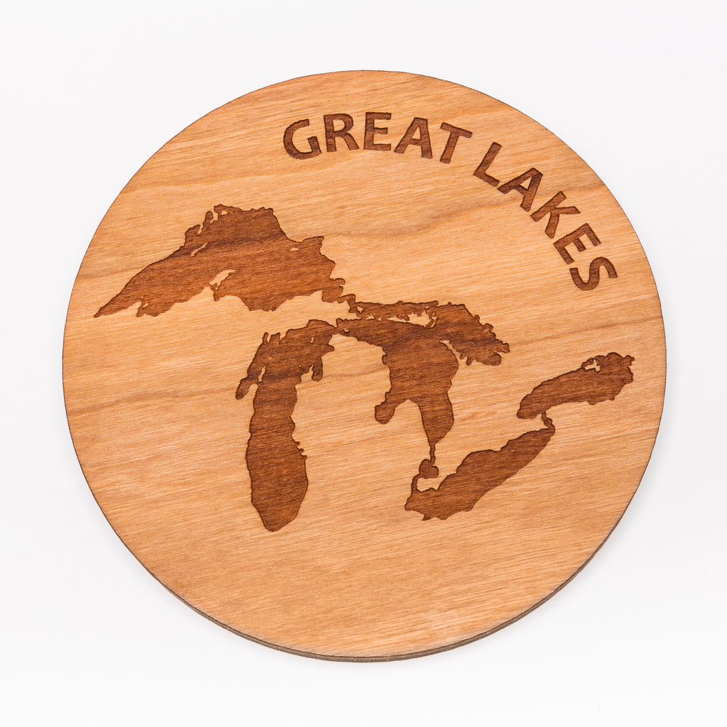 Great Lakes Coaster