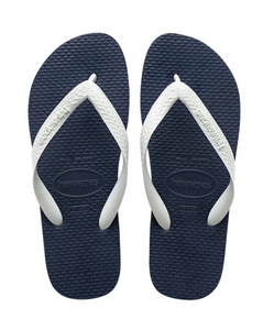 Havaianas - Color Mix - Marino / Blanco