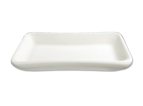 Rectangular Soap Dish or Trinket Tray