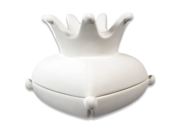 Crown Pillow Box