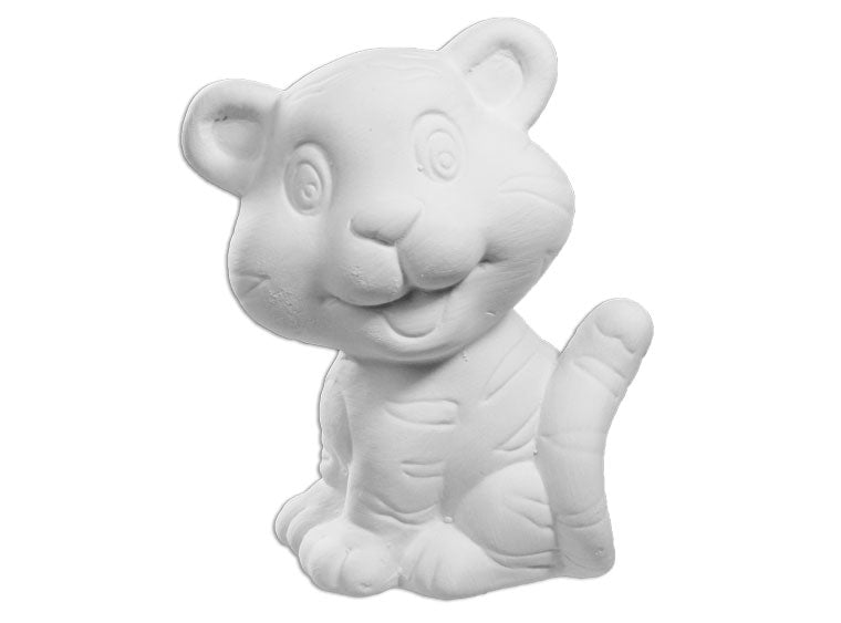 Tony Tiger Party Figurine