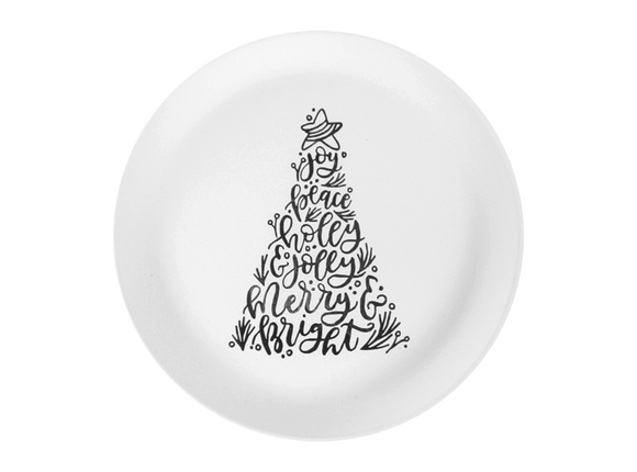 Joy Tree PLate CB