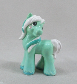Small Standing Pony