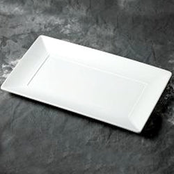 Rectangular Collection Platter