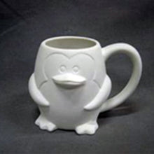 Load image into Gallery viewer, Maria the Penguin - Mug
