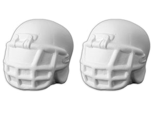 Football Helmet S&P Set