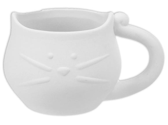 Angela the Cat Mug