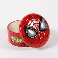 Spider Man Box