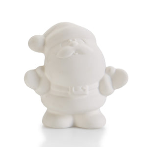 Small Santa Figurine